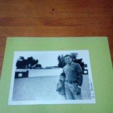 Tauromaquia: FOTO DE TORERO. ARCIVO DE DIARIO. RUIZ MIGUEL EST24B7. Lote 194908967