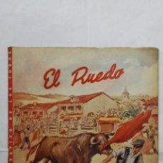 Tauromaquia: EL RUEDO - SEMANARIO GRAFICO DE LOS TOROS, Nº 234, DICIEMBRE 1948. Lote 194971056