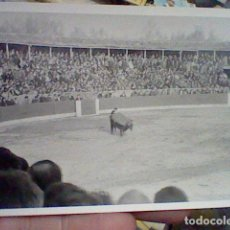Tauromaquia: EL VITI VITIGUDINO SALAMANCA 1964 PLAZA TOROS FOTO PARTICULAR BORROSA. Lote 194981882