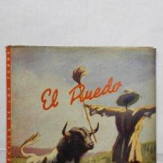 Tauromaquia: EL RUEDO - SEMANARIO GRAFICO DE LOS TOROS, Nº 230, NOVIEMBRE 1948. Lote 195010825