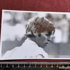 Tauromaquia: EL CORDOBÉS. FOTO ORIGINAL 1987. FOTÓGRAFO DE SAN SEBASTIÁN. Lote 195045471