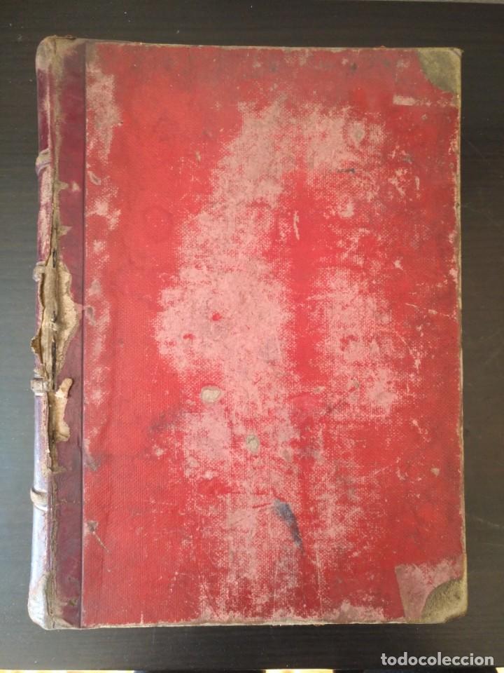 Tauromaquia: REVISTA LOS TOROS 1909-10, 37 NÚMEROS ENCUADERNADOS EN UN VOLUMEN. LEER - Foto 13 - 195361967