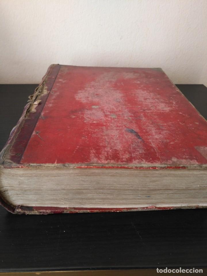 Tauromaquia: REVISTA LOS TOROS 1909-10, 37 NÚMEROS ENCUADERNADOS EN UN VOLUMEN. LEER - Foto 14 - 195361967