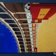 Tauromaquia: ESPAÑA ARTIMAGEN 42 PLAZA DE TOROS RONDA TAURINA CP-A25. Lote 197176051