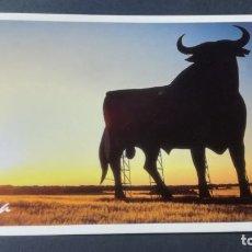 Tauromaquia: ESPAÑA ARTIMAGEN TORO 3 N II PK 83.300 TAURINA CP-A25. Lote 197176180