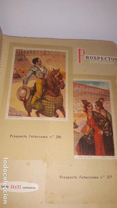 Tauromaquia: catalogo de propaganda taurina 1959,imprenta litografia ortega valencia-españa - Foto 4 - 202268396