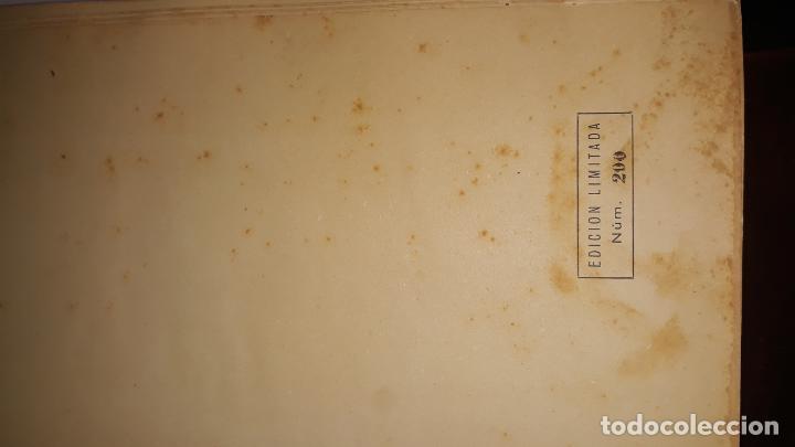 Tauromaquia: catalogo de propaganda taurina 1959,imprenta litografia ortega valencia-españa - Foto 8 - 202268396