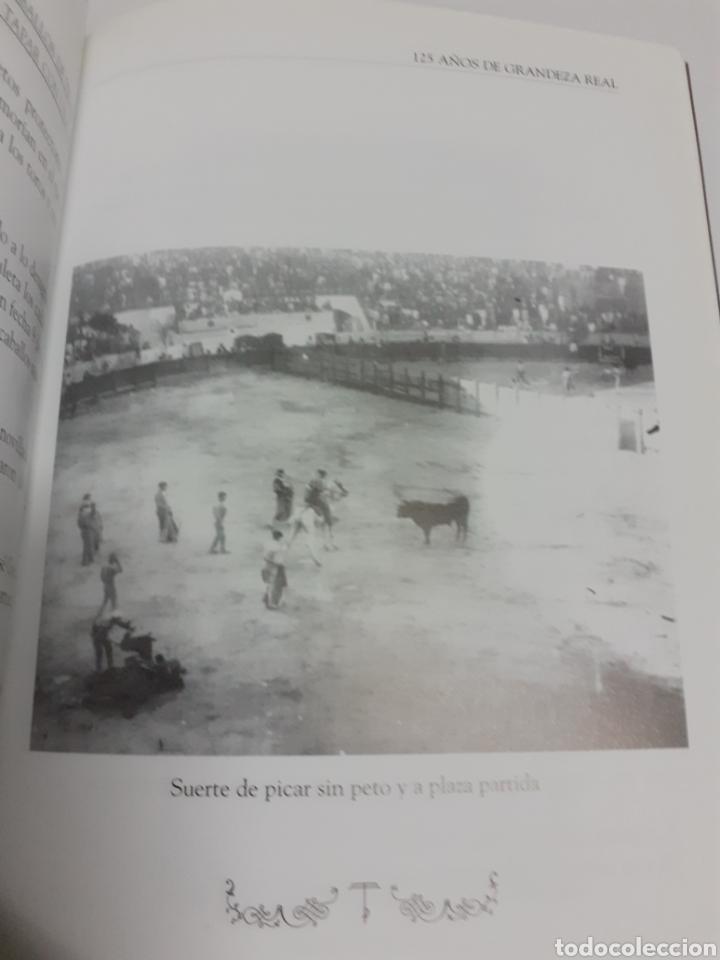 Tauromaquia: Dos libros de la tertulia Portuense La Garrocha, año 2005 - Foto 4 - 206941092
