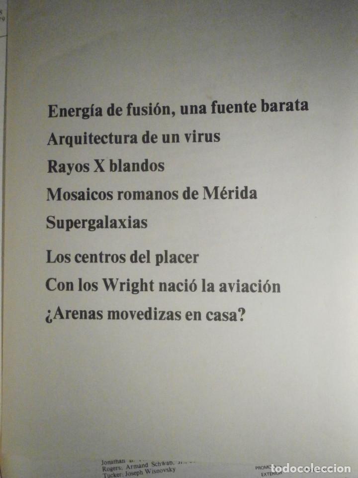Tauromaquia: INVESTIGACIÓN Y CIENCIA - SCIENTIFIC AMÉRICAN - Mosaicos Romanos de Mérida - Enero 1979 - Foto 2 - 208012092