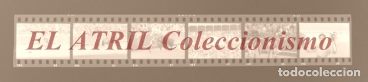 Tauromaquia: VALENCIA TOROS FALLAS AÑO 1965, 33 CLICHES NEGATIVOS DE 35 mm EN CELULOIDE, PUERTA, CAMINO, MACARENO - Foto 29 - 210670572