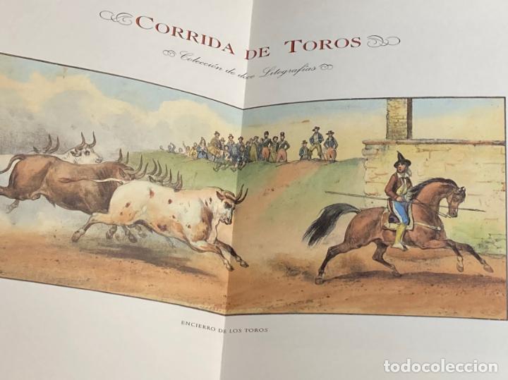 Tauromaquia: AÑO 2002 - LOS TOROS ESPAÑOLES Y TAUROMAQUIA COMPLETA POR JUAN CORRALES MATEOS - Foto 3 - 210941677