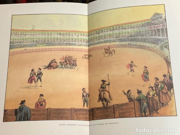 Tauromaquia: AÑO 2002 - LOS TOROS ESPAÑOLES Y TAUROMAQUIA COMPLETA POR JUAN CORRALES MATEOS - Foto 4 - 210941677