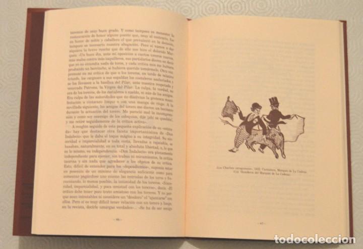 Tauromaquia: CENTENARIO - ENRIQUE ASÍN CORMAN - 1993 - CURIOSIDADES DE LOS TOROS - TAUROMAQUIA - Foto 2 - 211273595