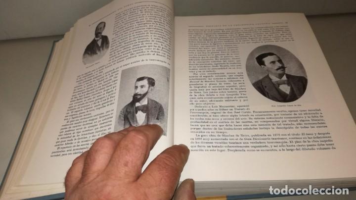 Tauromaquia: LOS TOROS - JOSE Mº DE COSSIO - 2 TRATADO TECNICO HISTORICO - ESPASA TAUROMAQUIA A503 - Foto 7 - 215952080