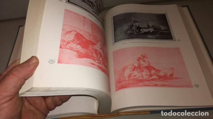 Tauromaquia: LOS TOROS - JOSE Mº DE COSSIO - 2 TRATADO TECNICO HISTORICO - ESPASA TAUROMAQUIA A503 - Foto 10 - 215952080