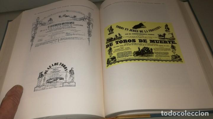Tauromaquia: LOS TOROS - JOSE Mº DE COSSIO - 2 TRATADO TECNICO HISTORICO - ESPASA TAUROMAQUIA A503 - Foto 11 - 215952080