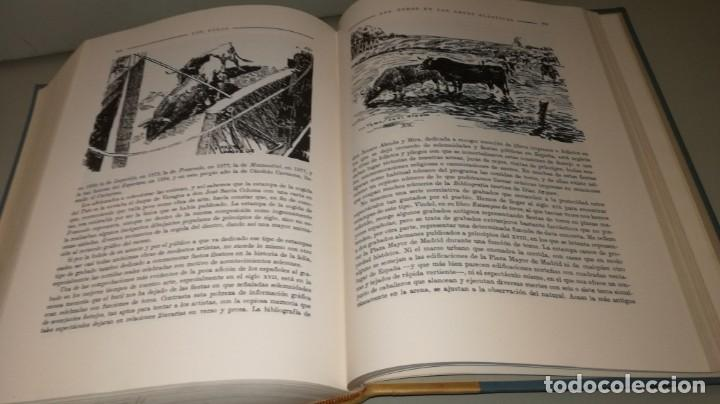 Tauromaquia: LOS TOROS - JOSE Mº DE COSSIO - 2 TRATADO TECNICO HISTORICO - ESPASA TAUROMAQUIA A503 - Foto 14 - 215952080