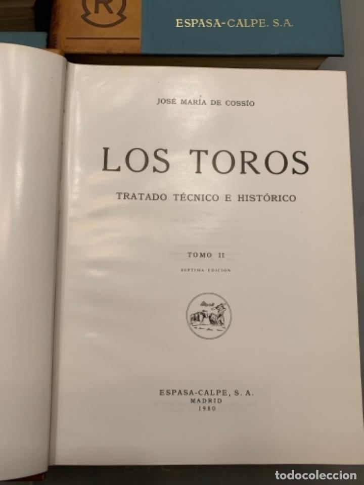 Tauromaquia: 5 libros los toros - Foto 2 - 227078260