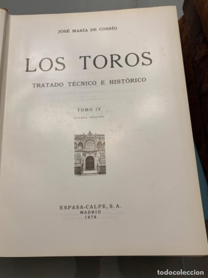 Tauromaquia: 5 libros los toros - Foto 4 - 227078260