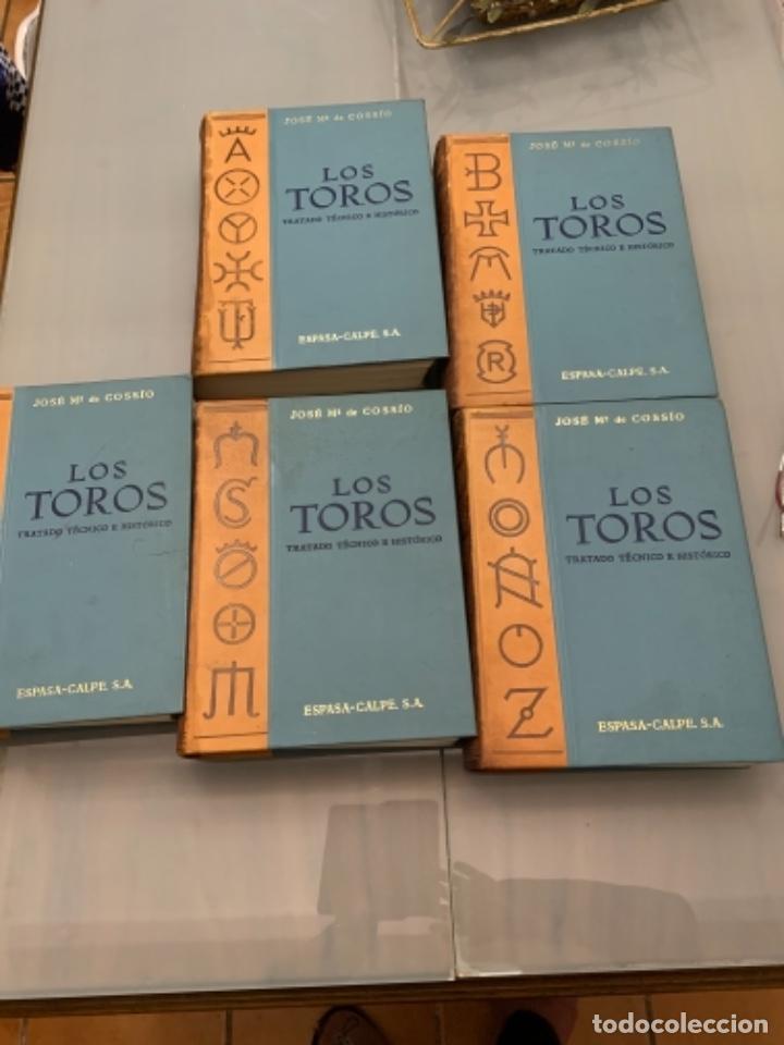 Tauromaquia: 5 libros los toros - Foto 6 - 227078260