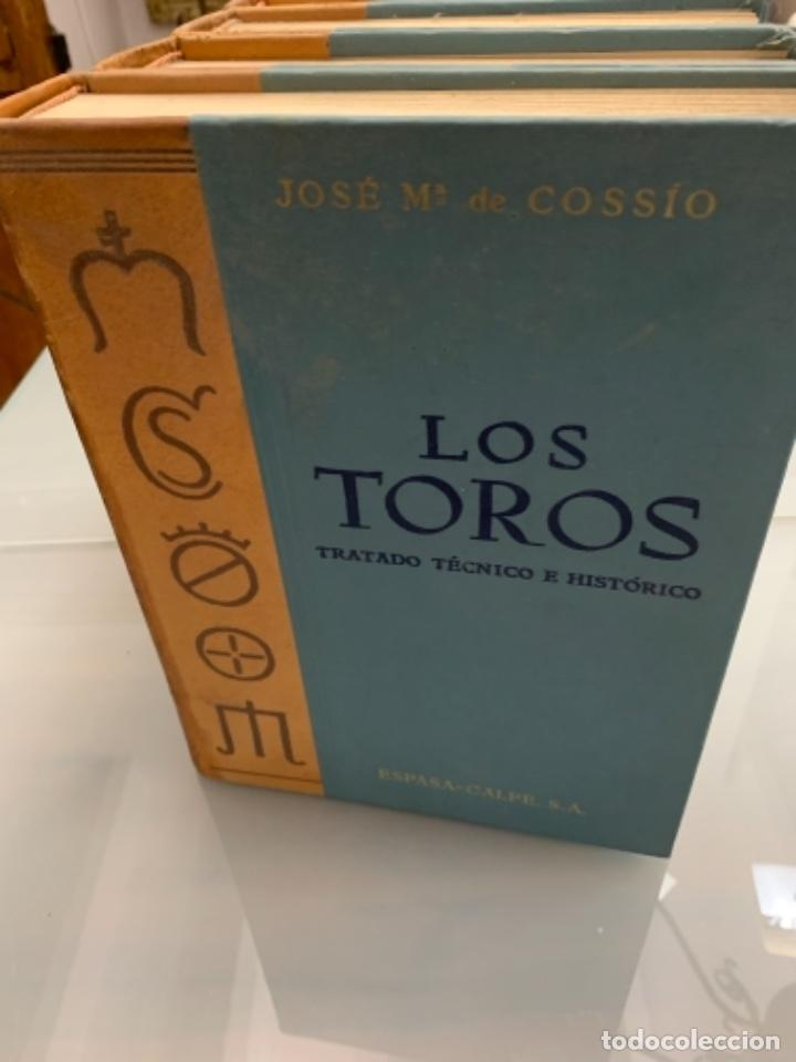 Tauromaquia: 5 libros los toros - Foto 9 - 227078260
