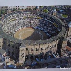 Tauromaquia: ANTIGUA POSTAL CPSM, PLAZA DE TOROS MONUMENTAL, BARCELONA, VER FOTOS. Lote 244399195