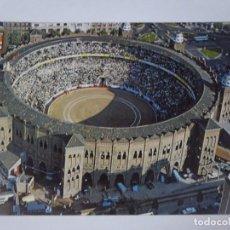 Tauromaquia: ANTIGUA POSTAL CPSM, PLAZA DE TOROS MONUMENTAL, BARCELONA, VER FOTOS. Lote 244399290