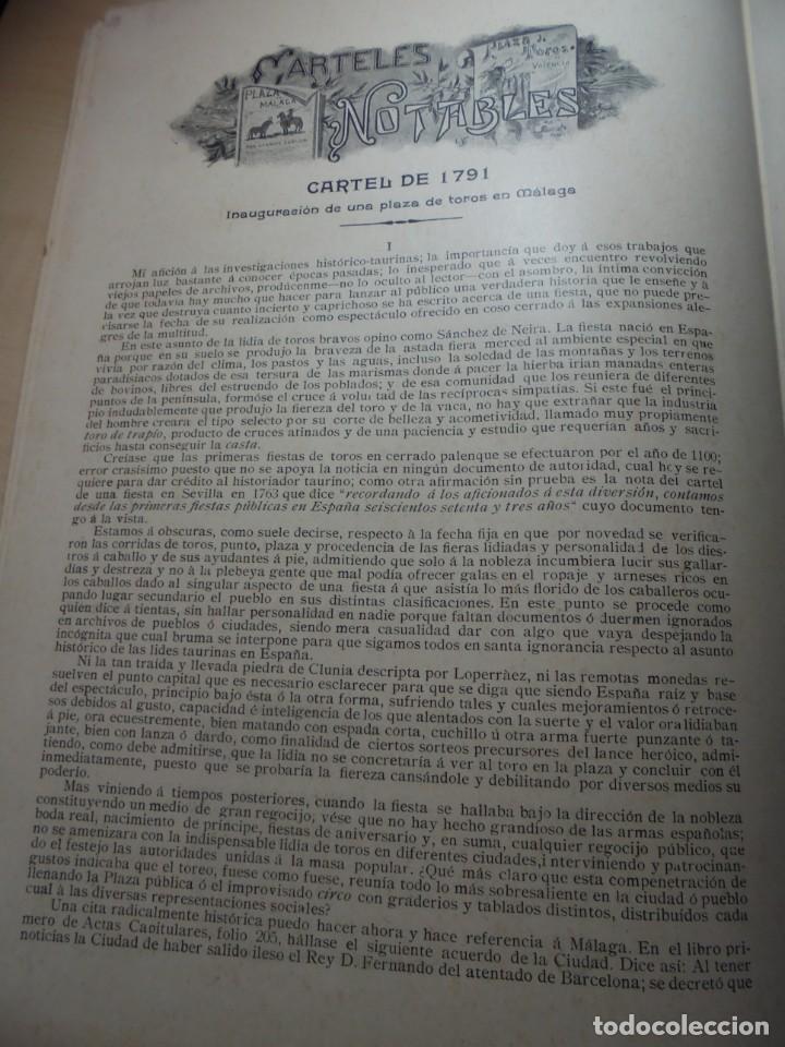Tauromaquia: magnificas 8 revistas antiguas la ilustracion taurina del 1901 - Foto 123 - 247329780