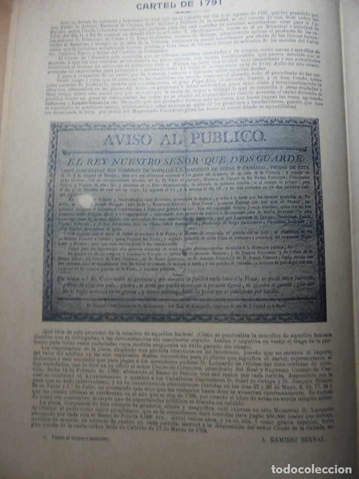 Tauromaquia: magnificas 8 revistas antiguas la ilustracion taurina del 1901 - Foto 143 - 247329780