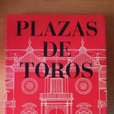 Tauromaquia: PLAZAS DE TOROS. DÍAZ RECASENS, GONZALO. VÁZQUEZ CONSUEGRA, GUILLERMO. SEVILLA. 1992.. Lote 269212768