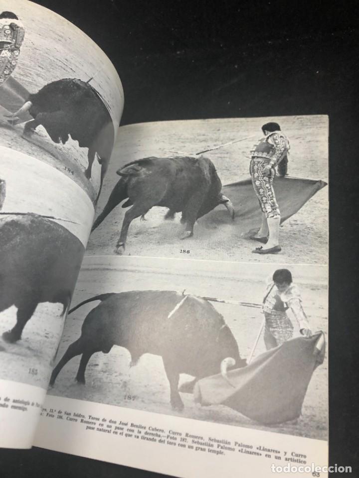 Tauromaquia: CRONICA TAURINA GRAFICA. 1974. FERNANDO BOTÁN. 440 FOTOGRAFÍAS. VOLUMEN VII - Foto 10 - 271780583