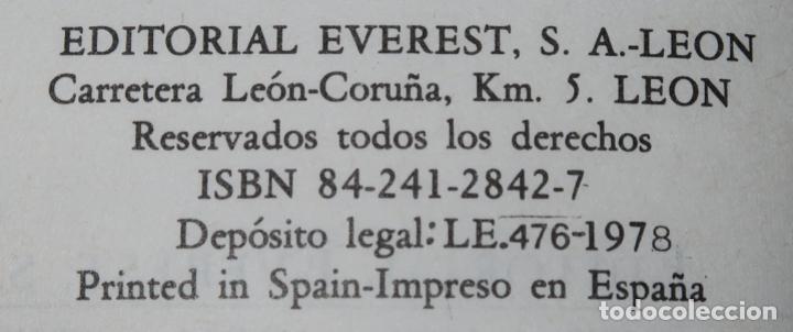 Tauromaquia: Tauromaquia Cordobesa - Jose Luis de Córdoba - Everest (1978) - Foto 2 - 277200078