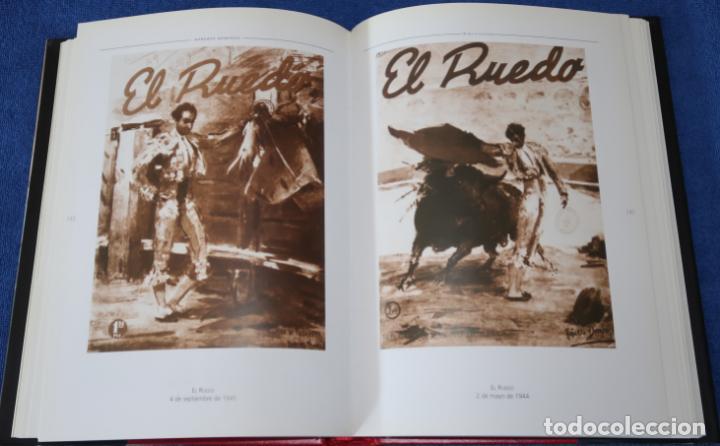 Tauromaquia: Roberto Domingo - Arte y Trapío - Maria Dolores Agusti Guerrero - Agualarga (1998) - Foto 7 - 277203668