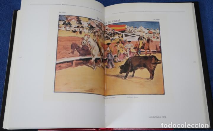 Tauromaquia: Roberto Domingo - Arte y Trapío - Maria Dolores Agusti Guerrero - Agualarga (1998) - Foto 8 - 277203668