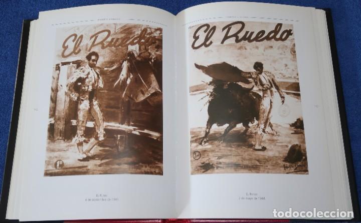 Tauromaquia: Roberto Domingo - Arte y Trapío - Maria Dolores Agusti Guerrero - Agualarga (1998) - Foto 7 - 277203678
