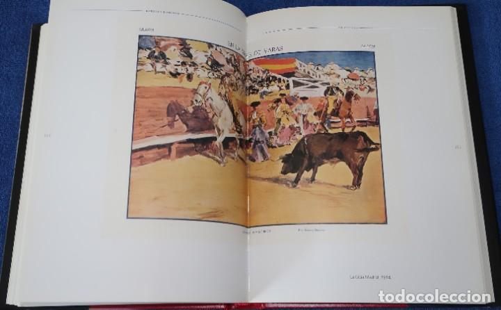 Tauromaquia: Roberto Domingo - Arte y Trapío - Maria Dolores Agusti Guerrero - Agualarga (1998) - Foto 8 - 277203678