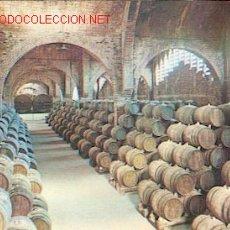 Coleccionismo de vinos y licores: CAVAS CODORNIÚ. UNA BODEGA. Lote 211884