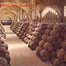 Coleccionismo de vinos y licores: CAVAS CODORNIÚ. UNA BODEGA. MONUMENTO NACIONAL. Lote 211885