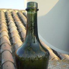 Coleccionismo de vinos y licores: ANTIGUA BOTELLA DE +BENEDICTINE+.. Lote 26290636