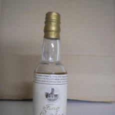 Coleccionismo de vinos y licores: BOTELLIN FINO LA INA PEDRO DOMECQ. Lote 20462668