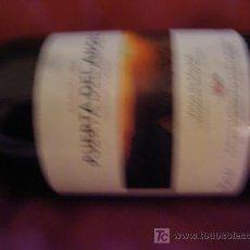 Coleccionismo de vinos y licores: VINO TINTO JOVEN , COSECHA 1999, DENOMINACION ORIGEN VINOS DE MADRID, 75CL. 13 VOL.. Lote 13033371
