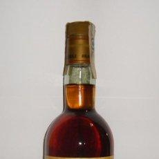 Coleccionismo de vinos y licores: BOTELLA DE BRANDY PRIVILEGIO. SOLERA RESERVA. EMILIO J.A. HIDALGO. JEREZ. ESPAÑA.. Lote 16003807