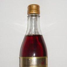 Coleccionismo de vinos y licores: BOTELLA DE QUEEN ROSE. RED WINE COOLER.. Lote 16004682
