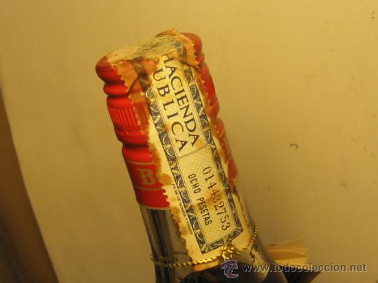 Botella Ratafia Bosch De Sant Quirze De Besora Sold At Auction 19682805