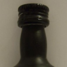 Coleccionismo de vinos y licores: BOTELLIN DE VINO FINO CAMPERO. BODEGAS JOSE DE SOTO. JEREZ DE LA FRONTERA, CADIZ.. Lote 19922736