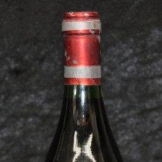 Coleccionismo de vinos y licores: BOTELLA VINO VIÑA REAL DEL AÑO 1985 (RIOJA) PROCEDENTE DE BODEGA PARTICULAR. Lote 134149066