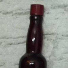 Coleccionismo de vinos y licores: BOTELLIN UNDERBERG. DEUTSCHES RF-1279. Lote 27998737