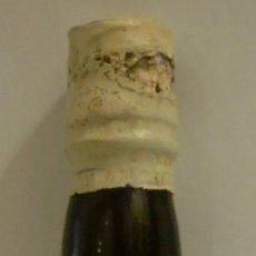 Coleccionismo de vinos y licores: BOTELLN DE VINO DE JEREZ SHERRY. BODEGAS DUFF GORDON. EL PUERTO DE SANTA Mª, CADIZ.. Lote 30598889