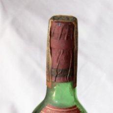 Coleccionismo de vinos y licores: SUAU BRANDY SOLERA ARCADA VETUSTA RESERVA PRIVADA - BOTELLA NUMERADA - 1982. Lote 32065258