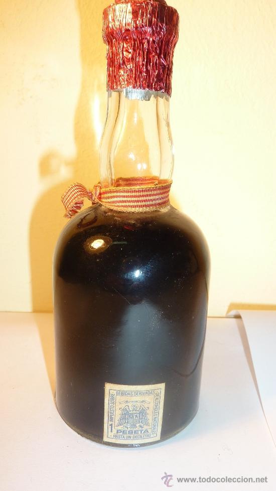 Botellin Ratafia Bosch Dest Jaume Bosch Sant Qu Sold Through Direct Sale 37447602